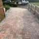 Block paving driveway in Daybrook Nottingham