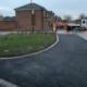 Long Eaton Driveway Installed