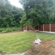 Bramcote landscaping and Indian Sandstone